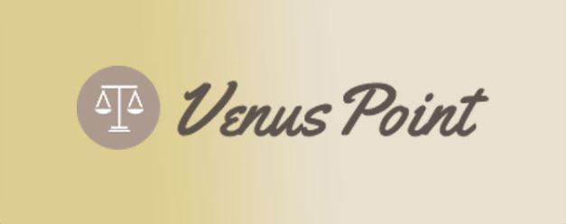 VenusPoint(ヴィーナスポイント)|手数料が圧倒的に安い出金専用口座
