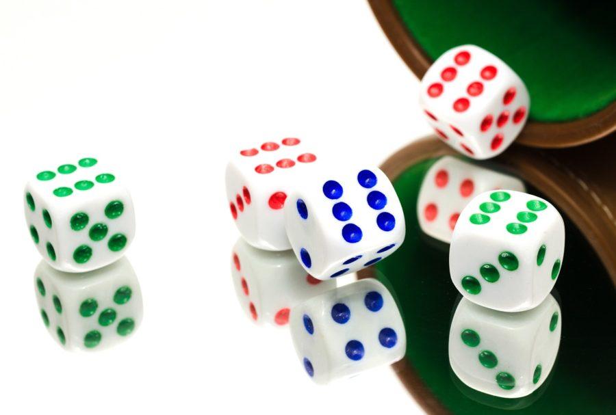 シックボー(大小)の遊び方・ルール完全ガイド