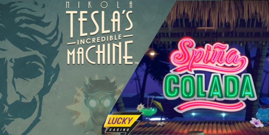 【9月16~18日】賞金総額$3000をめざして冒険にレッツゴー!|ラッキーカジノ