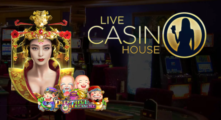 【9月30日まで】まだ間に合う!秋のスロット祭!|ライブカジノハウス
