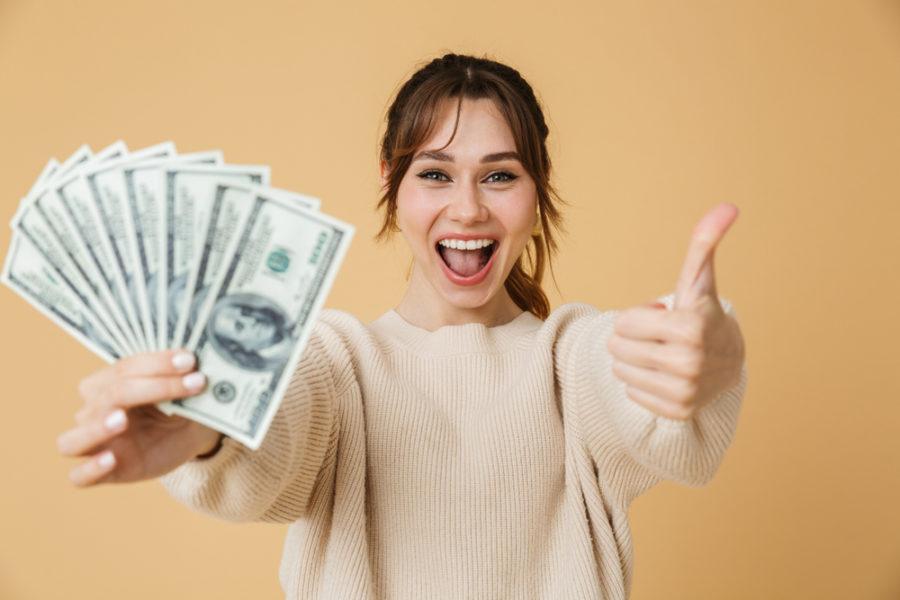 無料でお小遣い稼ぎ!オンラインカジノの入金不要ボーナスで遊んでみよう!