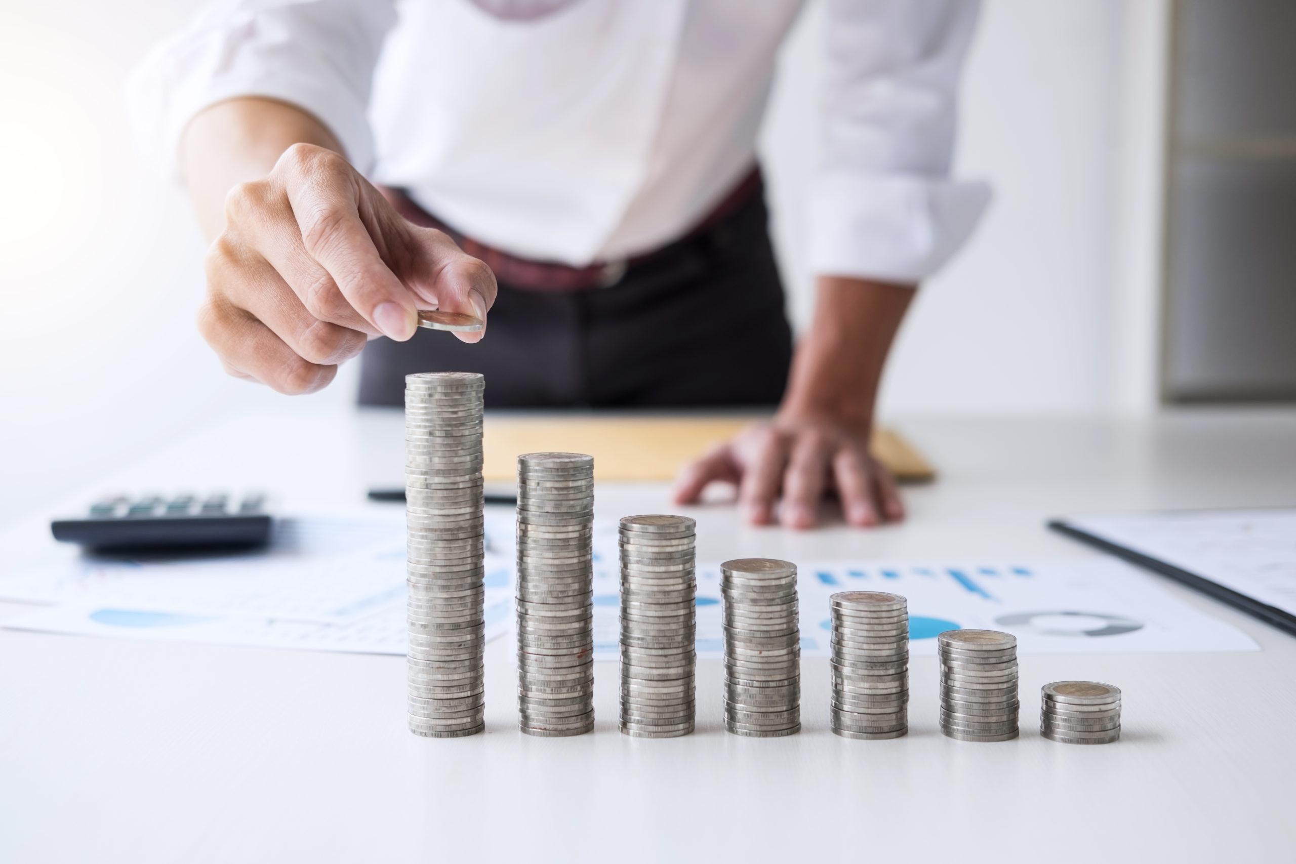 オンラインカジノの資金管理