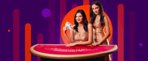 ビットカジノ×エボリューションのキャンペーン