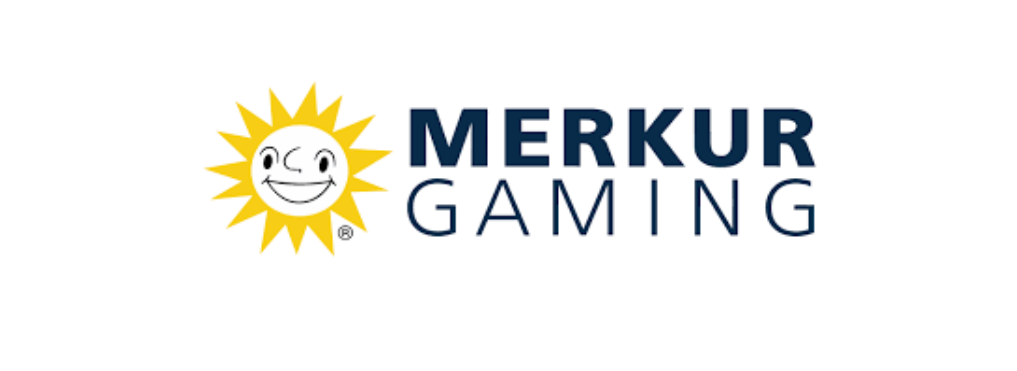 MERKURのロゴ