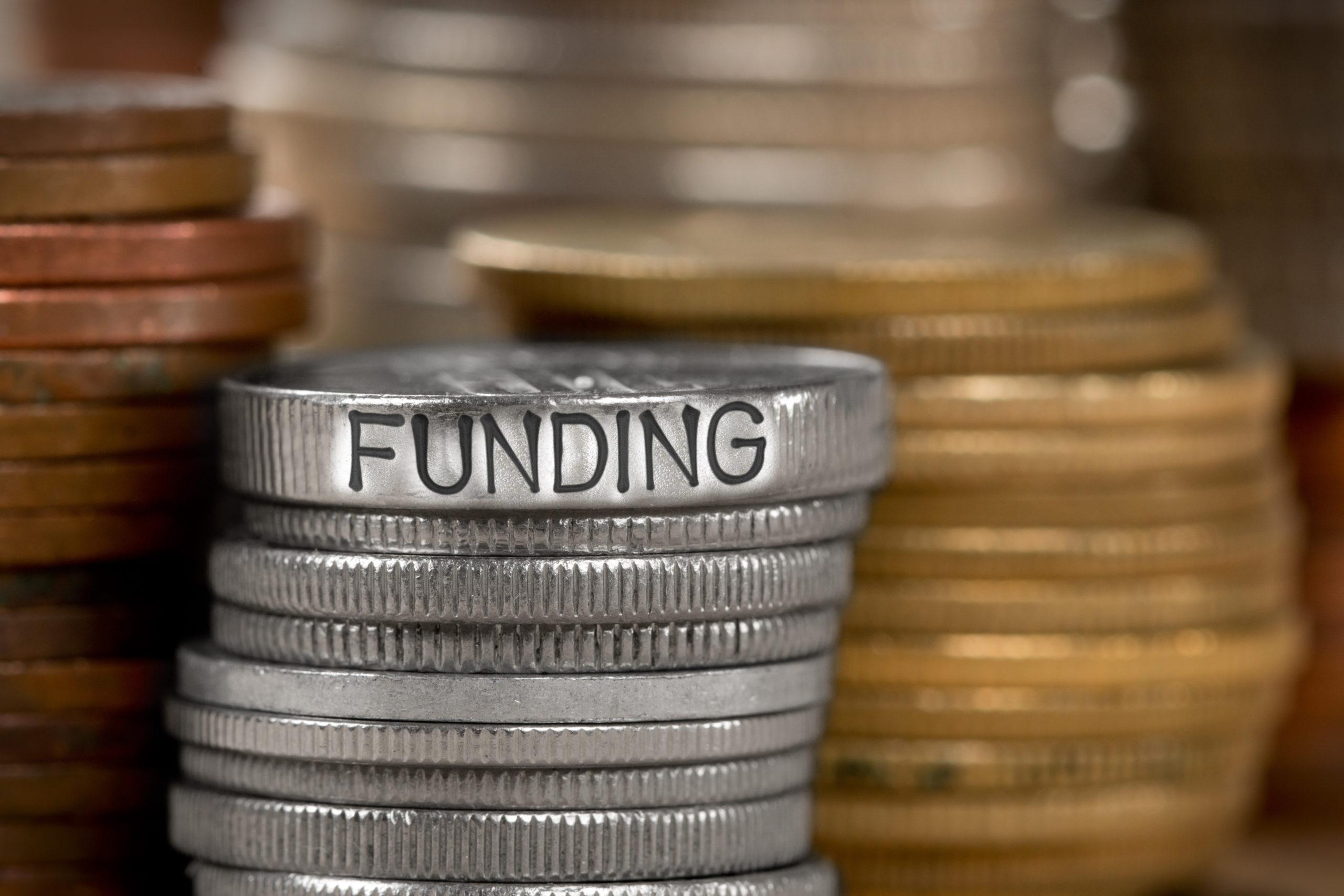 オンラインカジノの資金