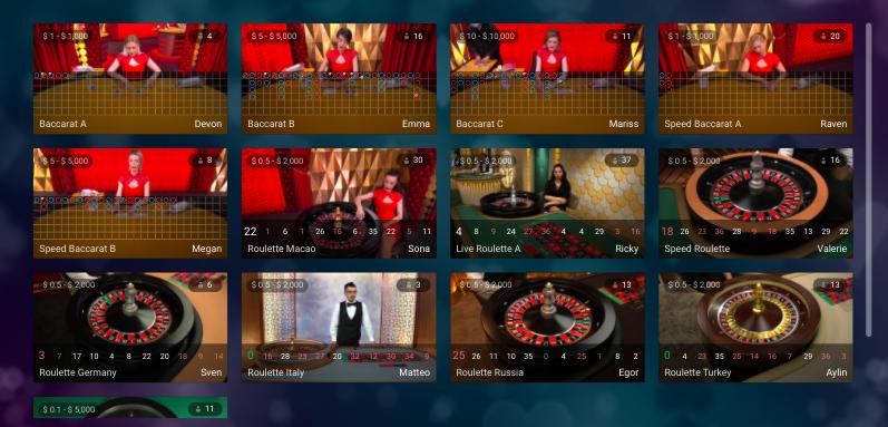 ライブカジノハウスのプラグマティックプレイ