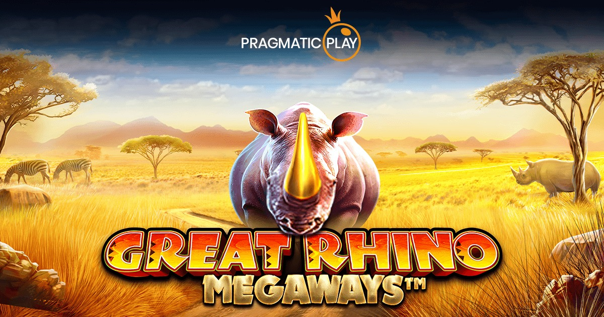 Great-Rhino-Megaways