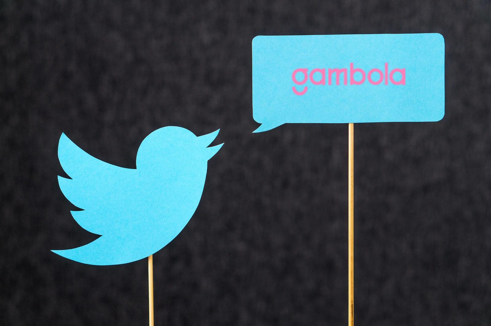 ギャンボラが公式Twitterを開始|マル秘キャンペーンも企画中