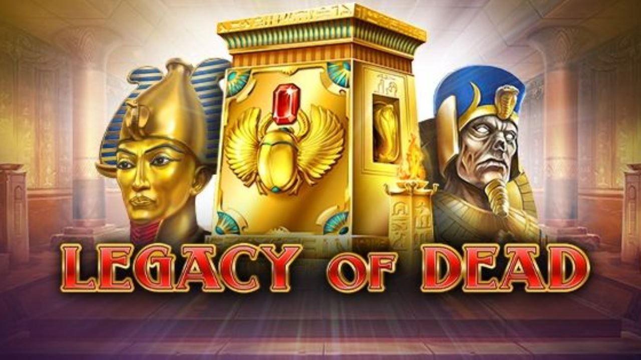 Play'n GOのLegacy of Dead
