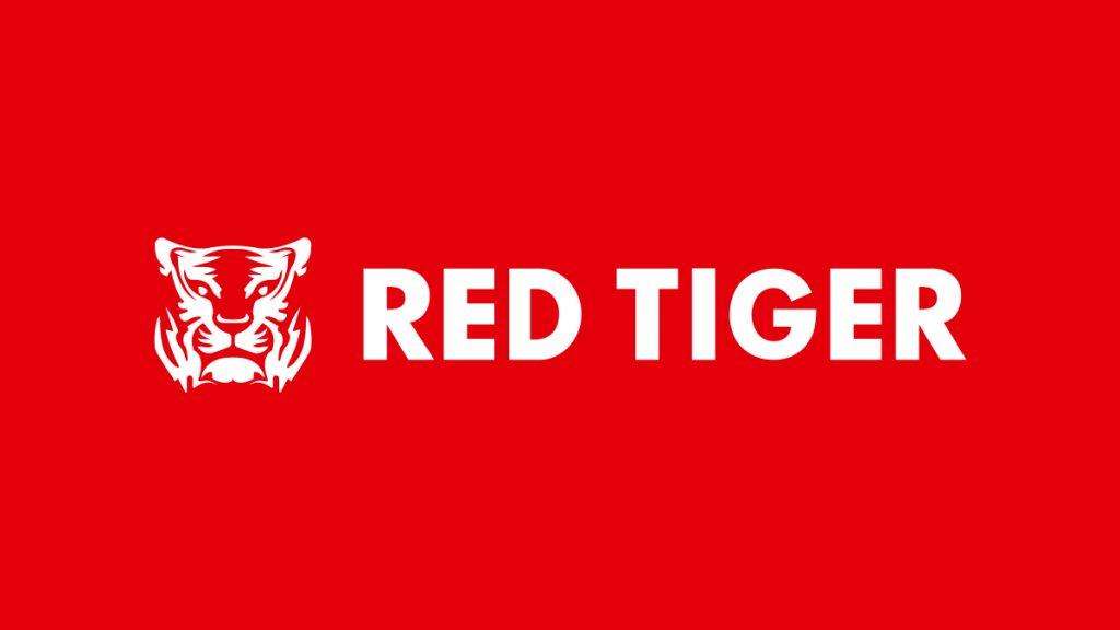 レッドタイガーのロゴ