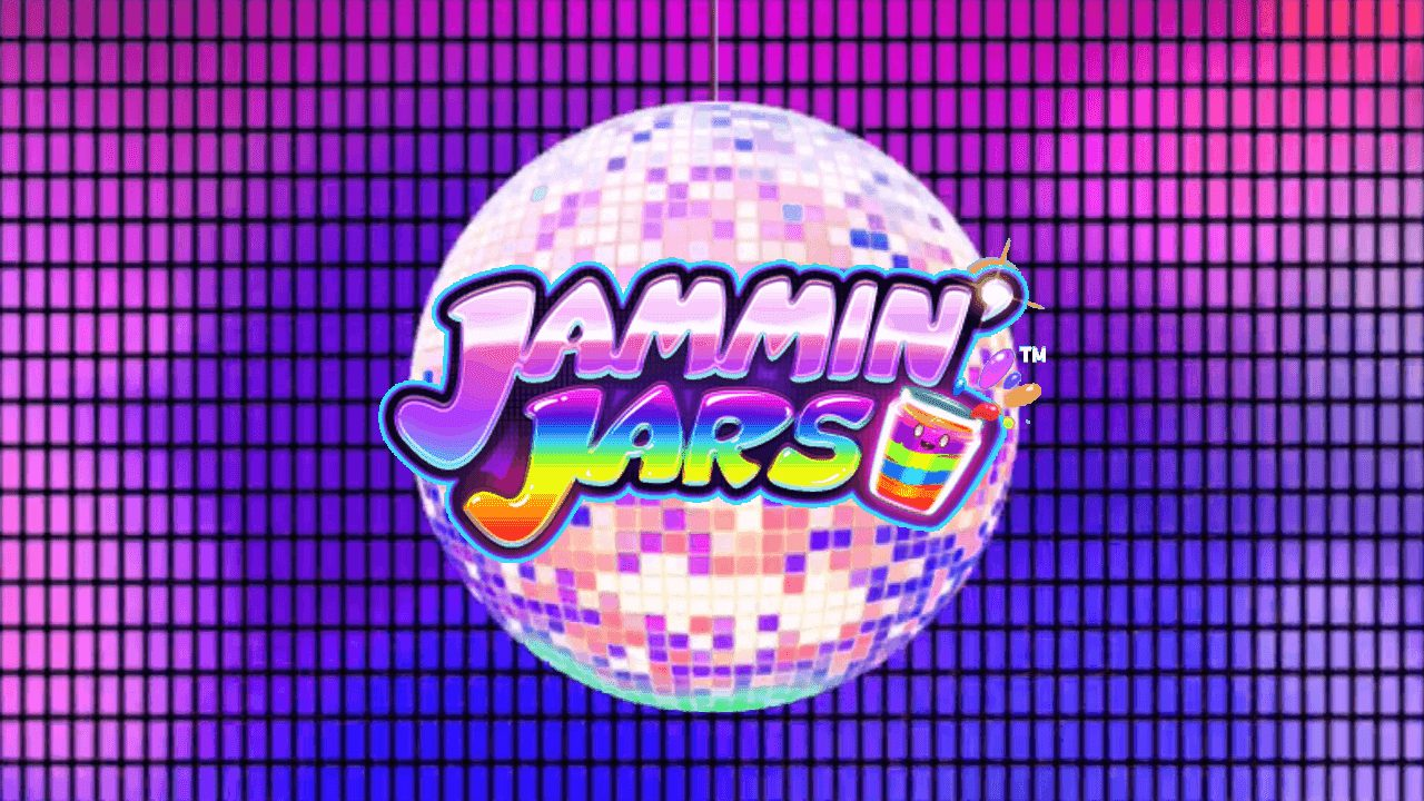 Push GamingのJammin' Jars