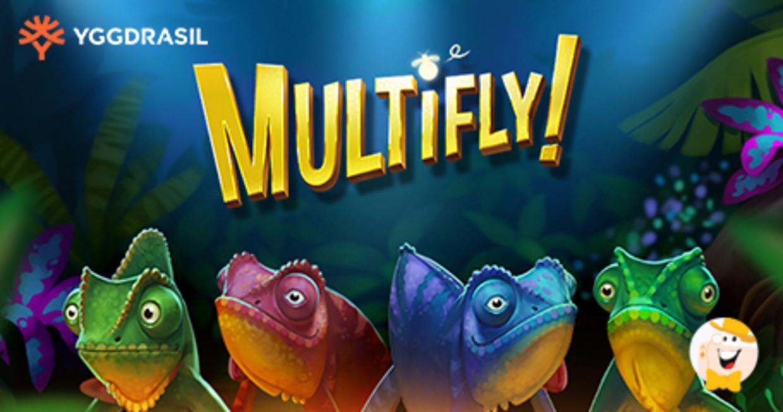 Yggdrasil Multifly!