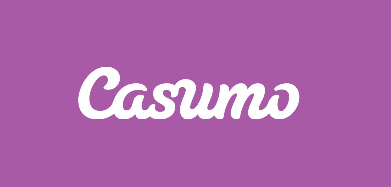 カスモのロゴ