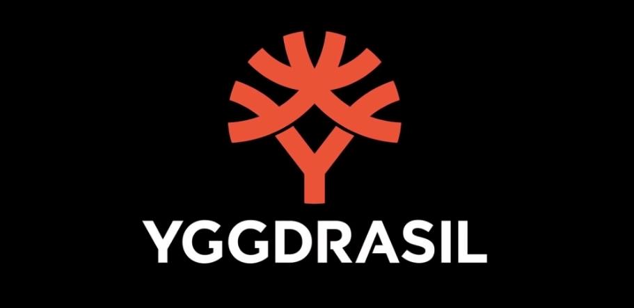 ユグドラシル社のロゴ