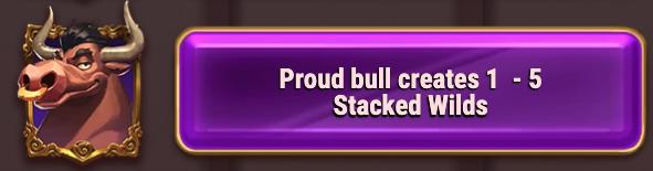 bull in china