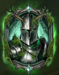 The Green Knight スキャッター