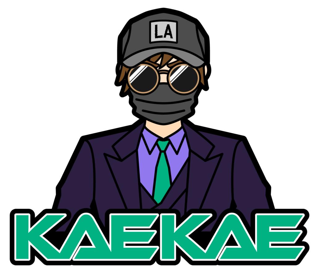 kaekae